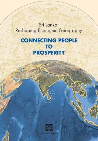 Sri Lanka - Urbanization Knowledge Partnership