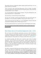 SA's shocking medical malpractice crisis - Page 2