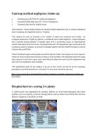 SA's shocking medical malpractice crisis - Page 4