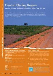 Central Darling Region (463kb