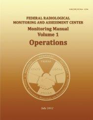 FRMAC Monitor Sample Vol 1 2012.pdf - Nevada Field Office