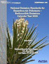 doenv_25946_1008 - Nevada Site Office - U.S. Department of Energy