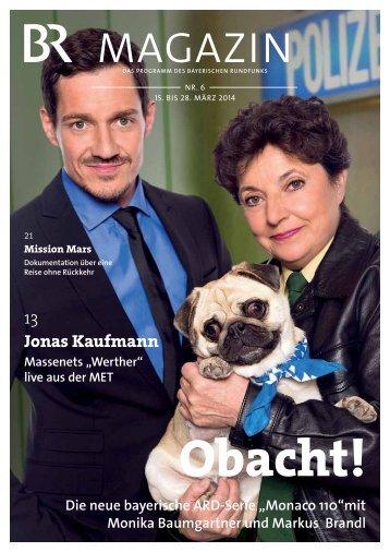BR-Magazin 06/2014