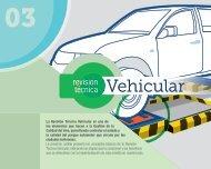 cartilla revisión técnica vehicular - swisscontact