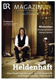 BR-Magazin 07/2014