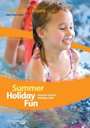 Summer Holiday Fun - Ch-change.com