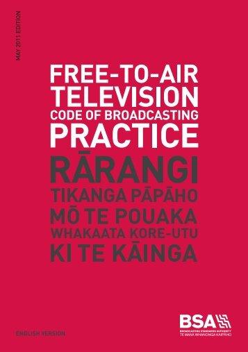 FTA-TV-Code-May-2011-Edition-English