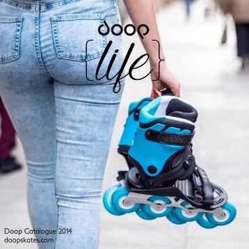 Doop Catalogue 2014