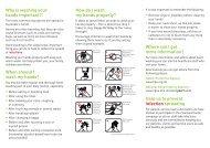 How do I wash my hands properly? - Hertfordshire Community NHS ...