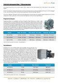 Centrale støvsugeranlæg - Ny - FlexAir - Page 2