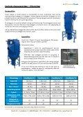 Centrale støvsugeranlæg - Ny - FlexAir - Page 3