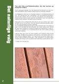TRIP TRAP WOODCARE - f.building-supply.dk - Page 2