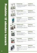 TRIP TRAP WOODCARE - f.building-supply.dk - Page 4