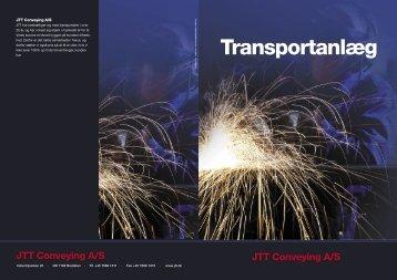 Transportanlæg - f.metal-supply.dk