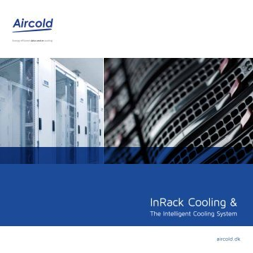 InRack Cooling &