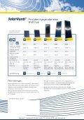 Ventilation, affugtning og opvarmning med ... - SolarVenti A/S - Page 4