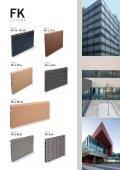 fachadas ventiladas | ventilated facades | façades ... - C2 Elements - Page 2