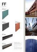 fachadas ventiladas | ventilated facades | façades ... - C2 Elements - Page 4
