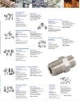 Page 1 Page 2 tr. g Hy-LokTube Fittings APPLICATIONS ... - Page 2