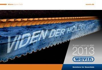 Wavin Solution Center wavin.dk - f.metal-supply.dk