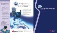 FOOT SCANNER - f.metal-supply.dk
