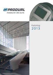 Produal produktkatalog 2013 pdf