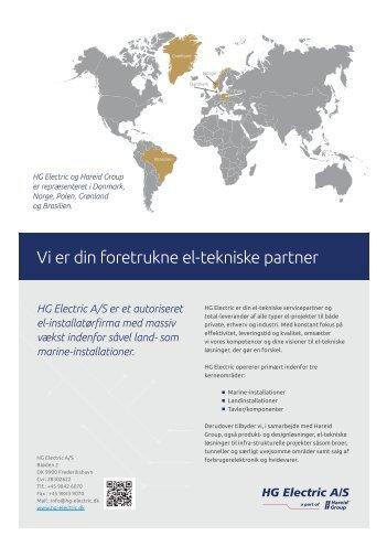 Vi er din foretrukne el-tekniske partner - f.metal-supply.dk