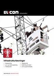 Infrastrukturløsninger - F.wood-supply.dk