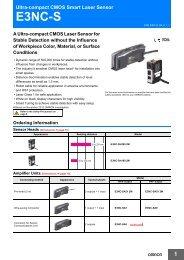E3NC-S - f.metal-supply.dk
