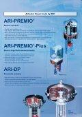 stevi®472 - ARI Armaturen - Page 3