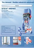 stevi®472 - ARI Armaturen - Page 4