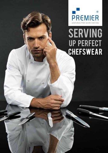 Premier - Chefswear - Themenspecial