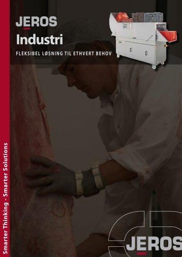 Industri - F.wood-supply.dk