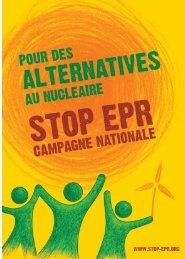 Consultez le document de campagne - Stop EPR