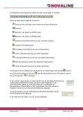 Personalabrechnung - Novaline - Seite 7