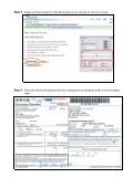 """Steps to use Speedpost """"Economy Express""""Service - Page 3"""