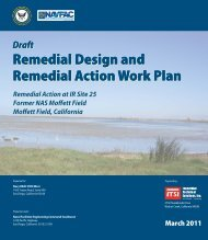 Remedial Design and Remedial Action Work Plan Remedial Design ...