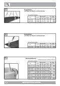 Preisblatt TL 07 - Ramb-dresden.de - Page 6