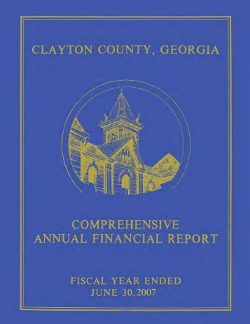 m - Clayton County Government.