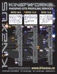 Kinetworks™ Protein Phosphorylation Screens - Seite 2