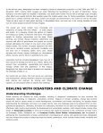 changing the way we develop - Climate Change and Bangladesh - Page 4