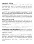 changing the way we develop - Climate Change and Bangladesh - Page 5