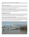 changing the way we develop - Climate Change and Bangladesh - Page 6
