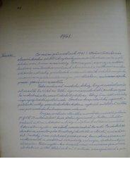 Kronika obce rok 1963
