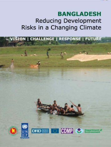 Bangladesh Reducing Development Risks in a Changing Climate.pdf