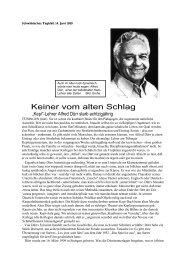 Nachruf im Schwäbischen-Tagblatt 14. Juni 1989 - KEPI-Ade