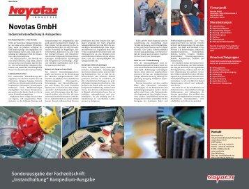 Novotas GmbH