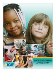 Standard Grant - Edmclion.com edmclion
