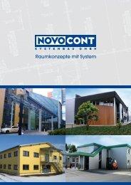 NT - NOVOCONT Systembau GmbH