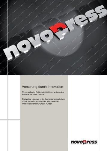 """HSBL-2 """"DigiPunch 160"""" - Novopress GmbH Pressen und ..."""